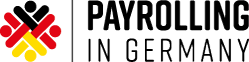 Payrolling in Germany Logo